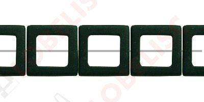 Square 30 x 30 mm