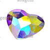 2808 Crystal AB 10 mm