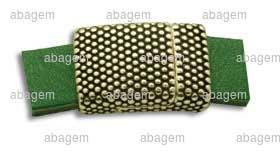 Clasp Magnetig 10x2 mms