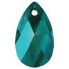 Swarovski 6106 Emerald Shimmer 16 mm