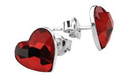 Earrings for Swarovski 2808 10 mm