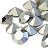 Vintage Swarovski  Coment Argent Dark PP17 of 2,30 mm