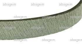 Width 15 mm Grey