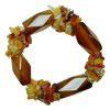 Agate bracelet and Rock Crystal