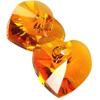 Swarovski 6228 Tangerine 14,4x14 mm