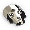 Swarovski 2856 Skull Metallic-Ligth-Gold 10,0 x 7,5 mm