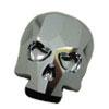 Swarovski 2856 Skull Jet Hematite 10,0 x 7,5 mm
