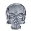 Swarovski 2856 Skull No Hot Fix Silver Night 10,0 x 7,5 mm