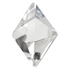 Swarovski 4929 Tilted Spike Crystal 14,0 x 10,5 mm