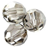 Swarovski bolas 4 mm Crystal Satin