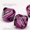 Biconi Amethyst 3 mm