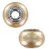 Swarovski 5890 Vintage Gold Pearl