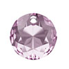 Swarovski 6430 8 mm Light Amethyst