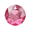 Swarovski 6430 8 mm Rose