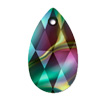 Swarovski 6106 Rainbow Dark 22 mm