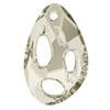 Swarovski_6730 Silver Shade