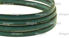 5 x 2 mm Blue Tejano