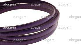 5 x 2 mm Purple