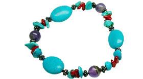 Bracelet Torquoise