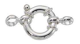 Chiusura ad anello 16 mm