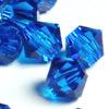 Biconi Capri Blue 8 mm