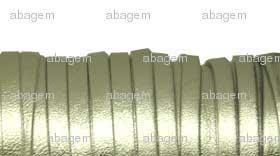 1001 Argent 3 x1,5 mm