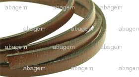 5 x 2 mm Brown