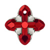 6868 Cross Tribe Pendant