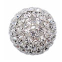 Boules Strass